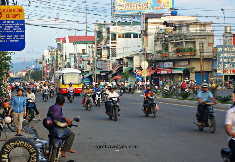 Nha Trang Things to Do by Bicycle – Post 10
