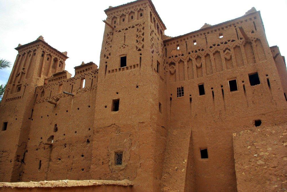 Marrakech to the Dunes of Erg Chebbi – Ait Ben Haddou (Part 3)
