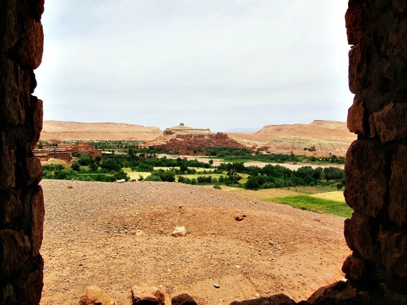 Marrakech to the Dunes of Erg Chebbi – Argan Oil and Mountains (Part 2)