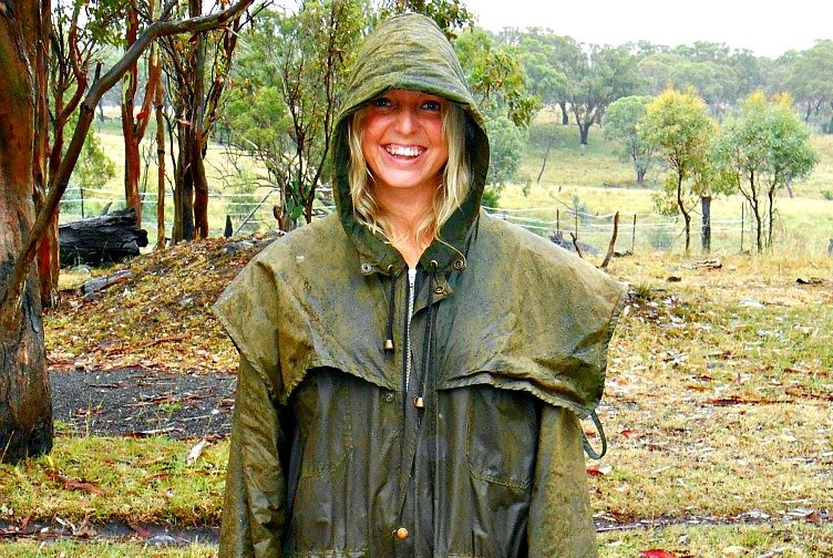 Budget Travel Interview with Krista Bjorn from Rambling Tart