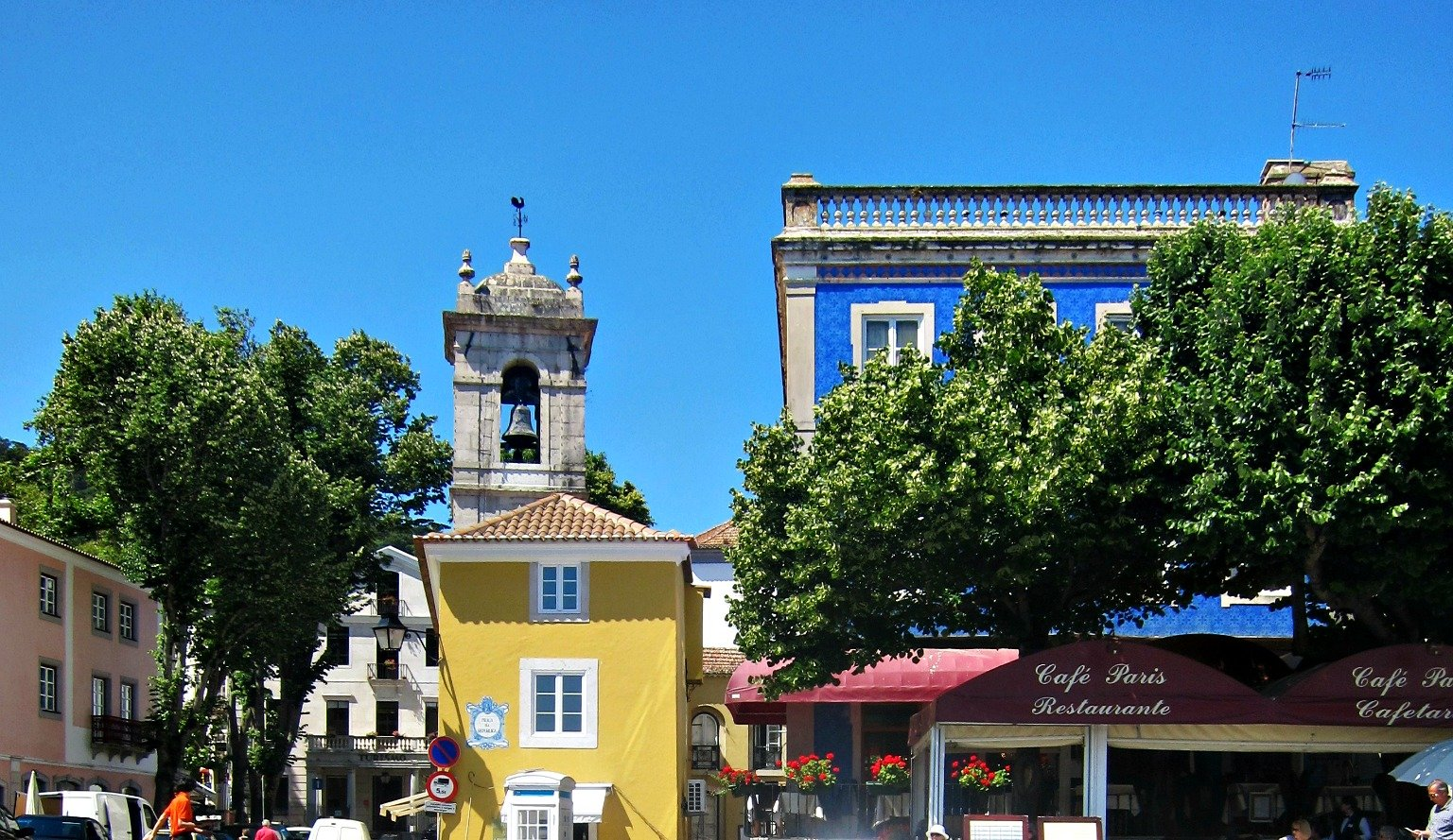 Old Town Sintra
