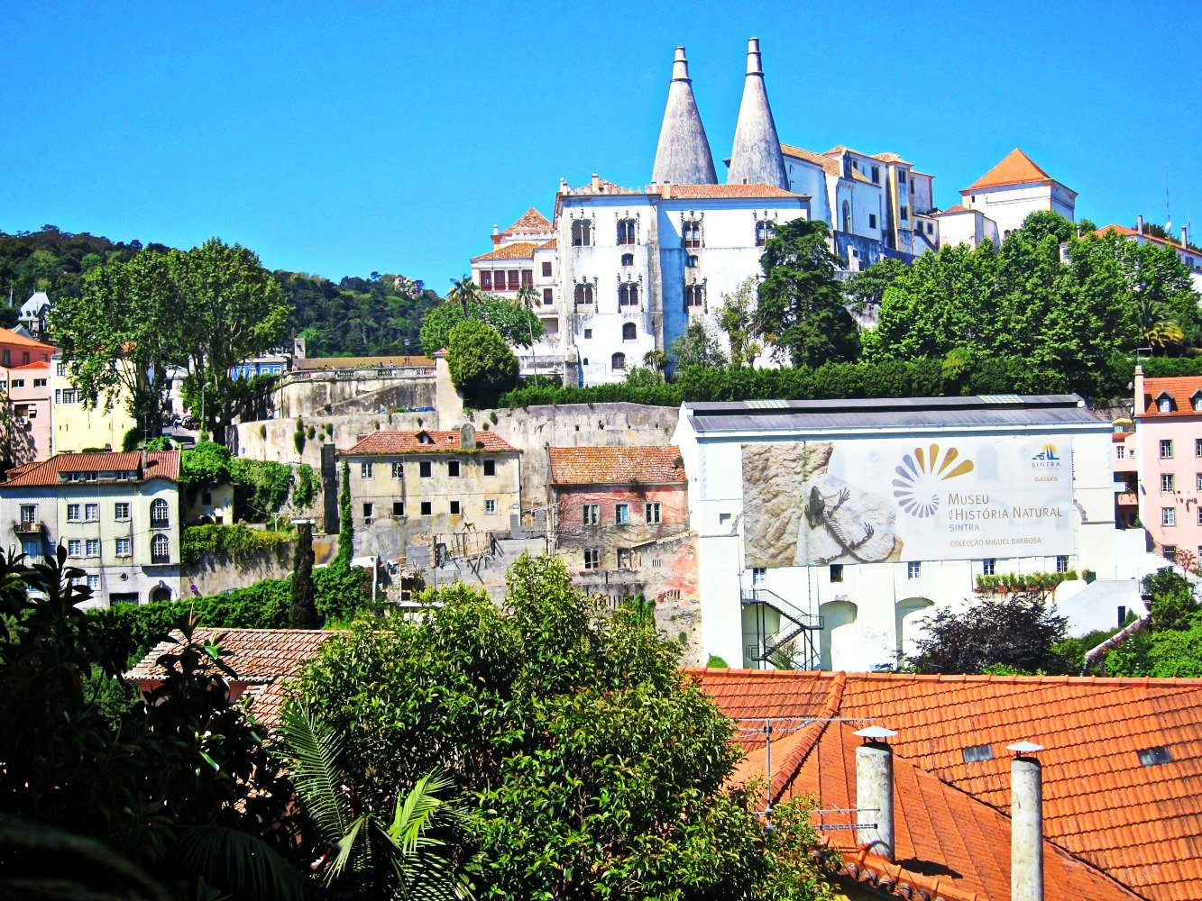 The Jewel in Portugal's Crown is… Sintra