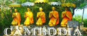 Budget Travel Talk's posts relating to Cambodia