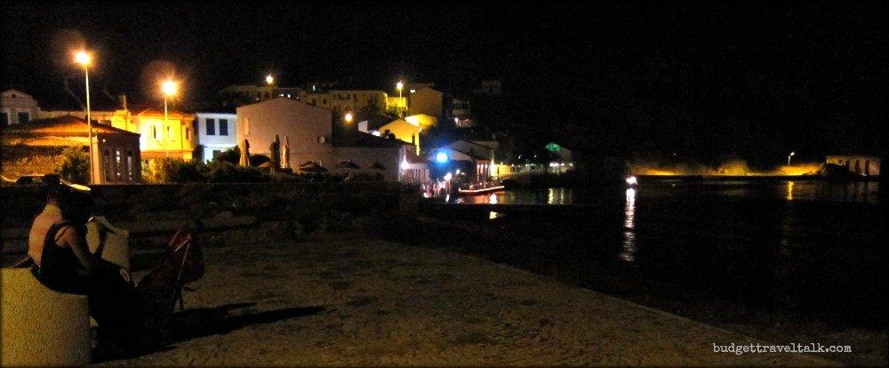 A Bozcaada Island Affair
