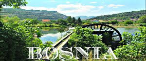 Budget Travel Talk's posts relating to Bosnia