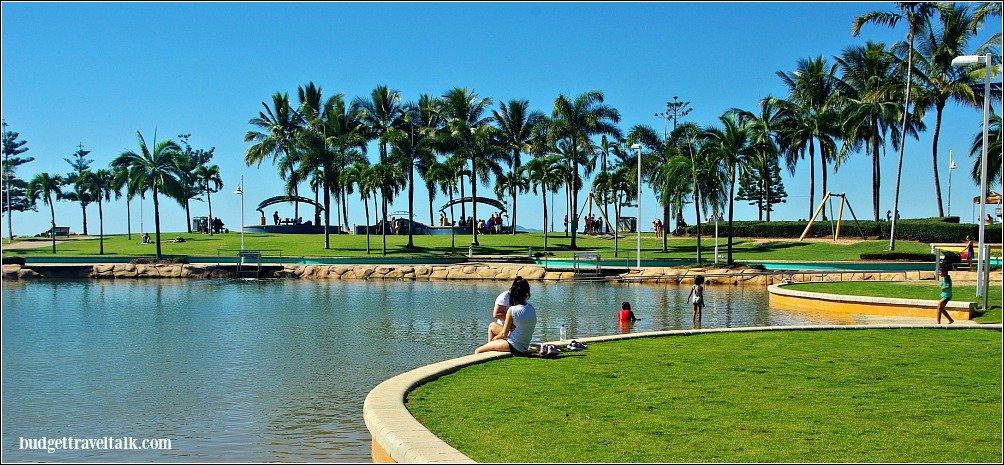 Five ways to beat the heat in Townsville North Queensland