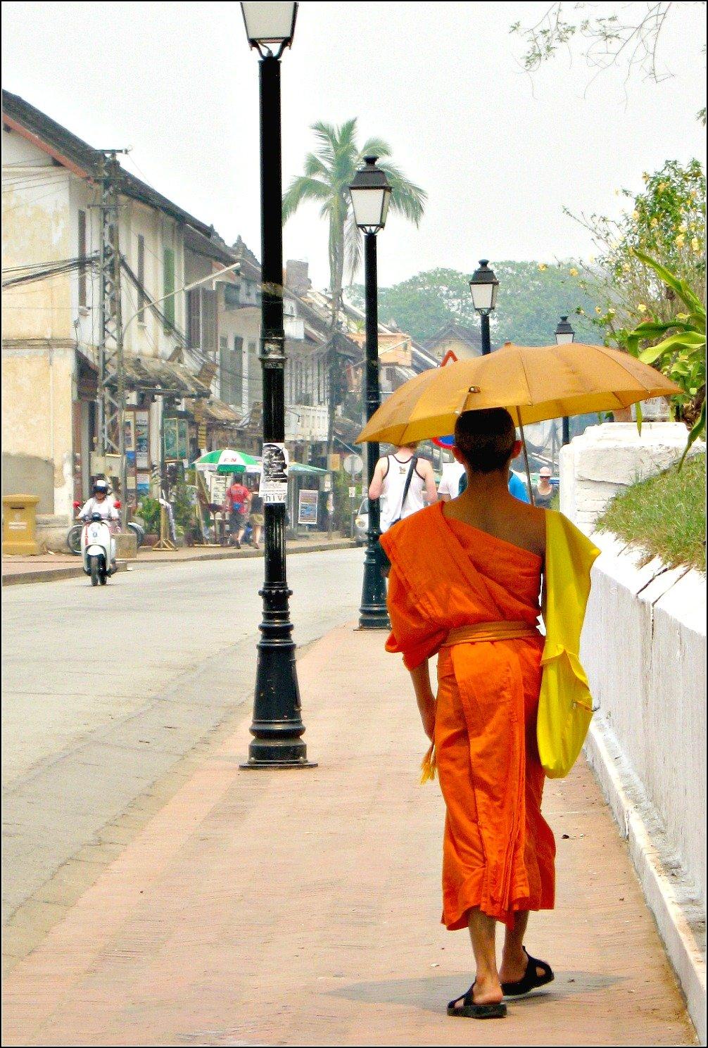 Luang Prabang Destination Guide