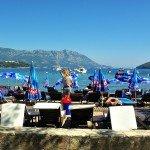 Montenegrin Beach Holiday Budva Style