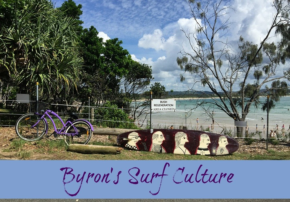 Byron Bay Beautiful Beaches and a Meeting Place of Cultures