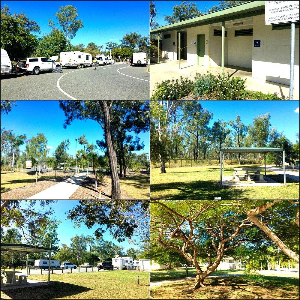 Waverley Creek Free Camping