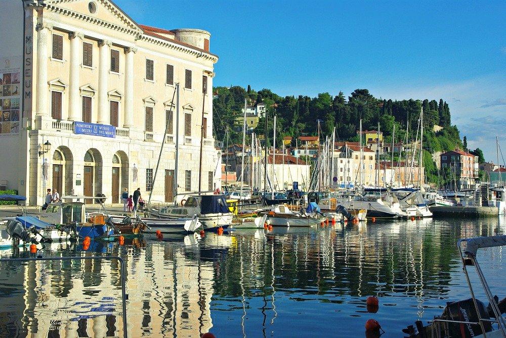Charming Piran Slovenia Destination Guide