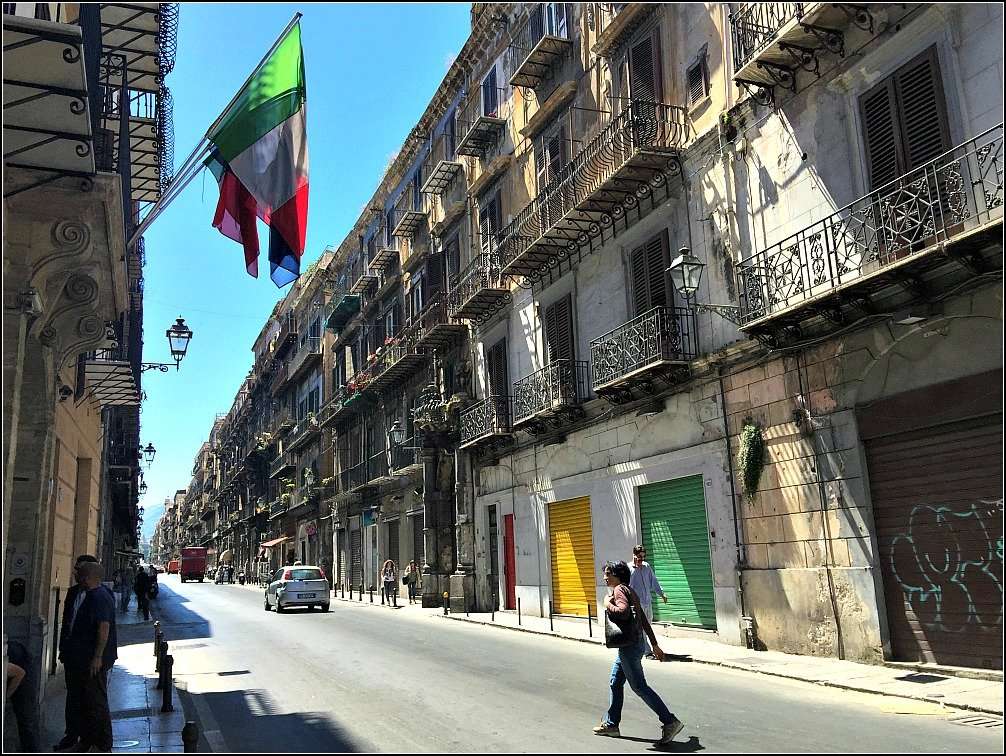 Palermo or Ziz