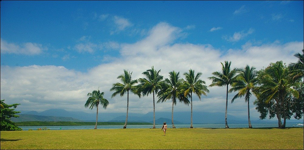 Why you should visit Port Douglas in Far North Queensland