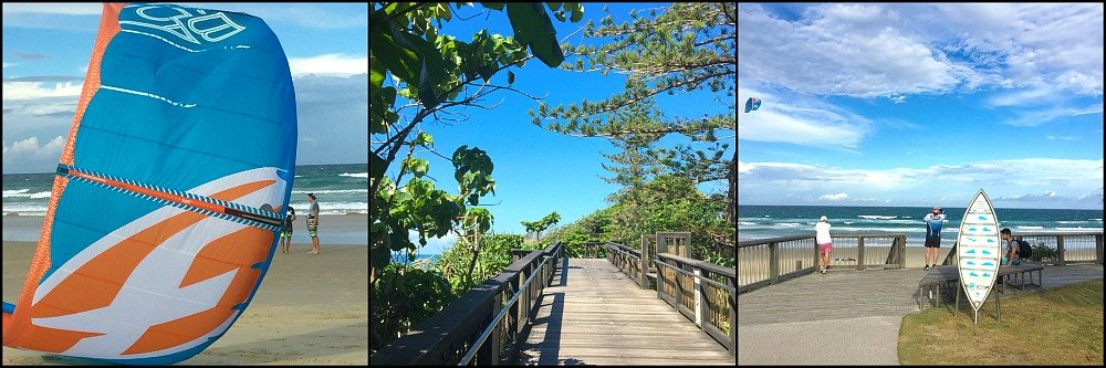 Coolum Kitesurf and Boardwalk