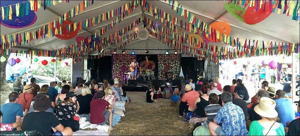 Palm Creek Folk Festival Townsville