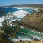 Noosa National Park Walk from Sunshine Beach
