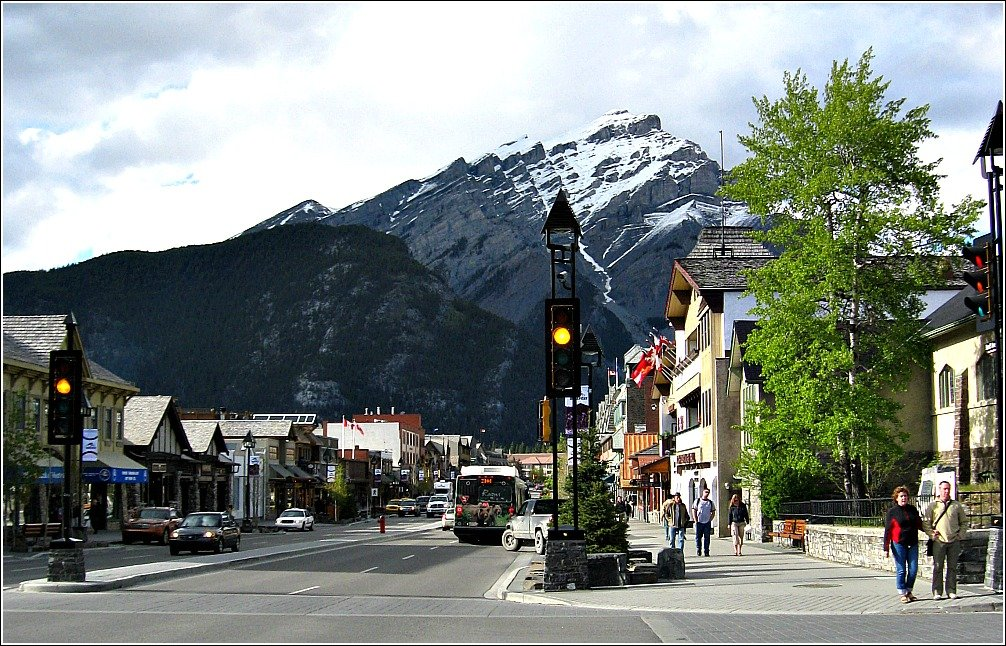 Banff Destination Guide Hoodoos and Lake Minnewanka Hike