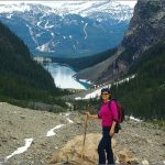 Lake Louise Viewpoint and a Teahouse Hike