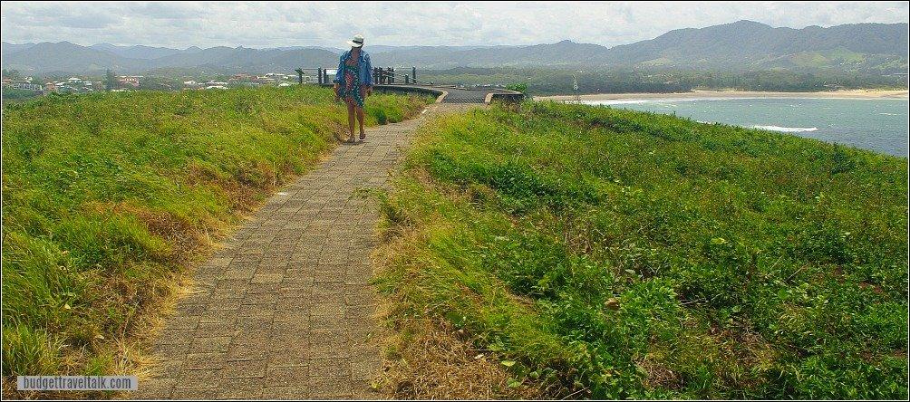 Muttonbird Island Coffs Harbour Attractions