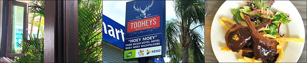 The Hoey Moey Coffs Harbour New South Wales