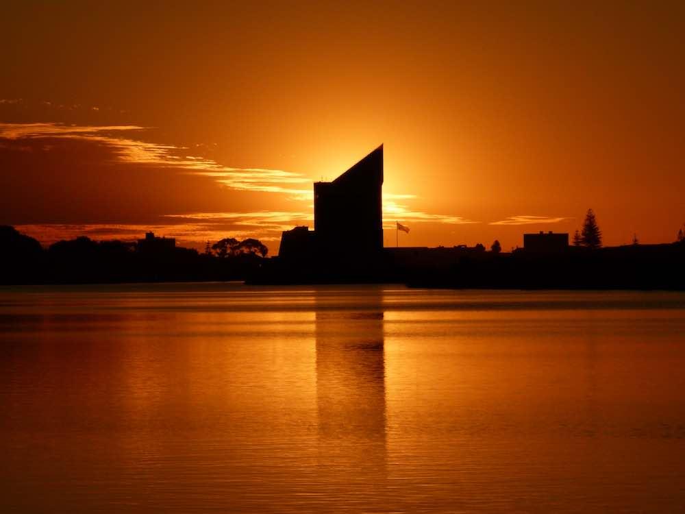 Bunbury Sunset Western Australia
