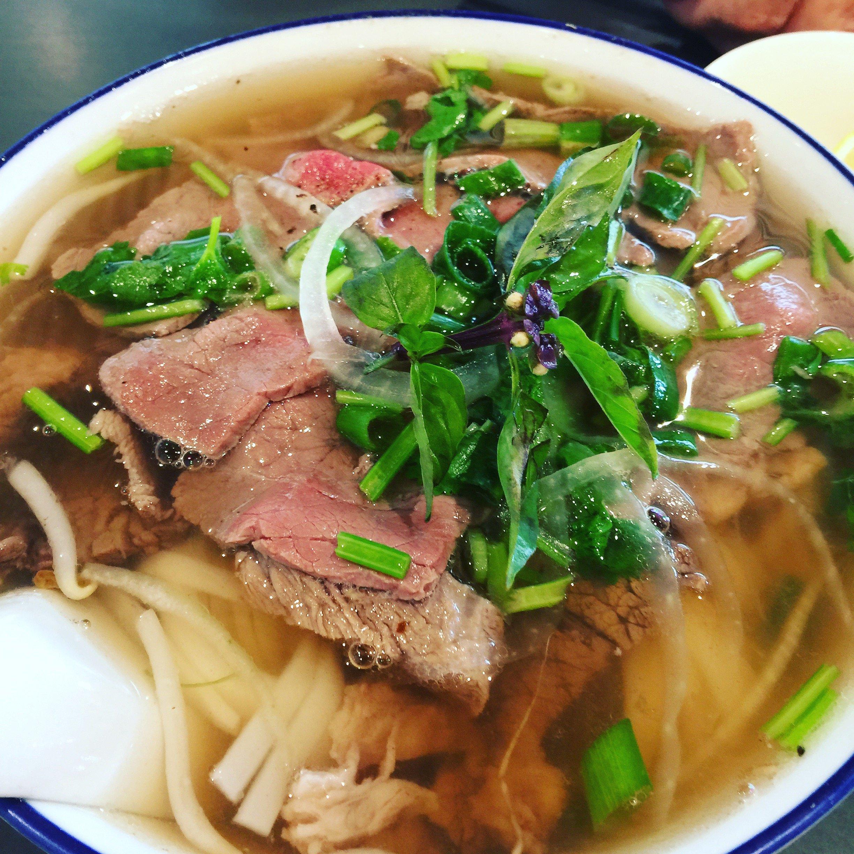 Irresistible Pho at Nguyen Bros. Vietnamese Restaurant Maroochydore