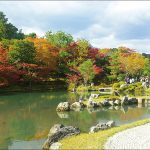 See Kyoto Temples and ride the Randen Line