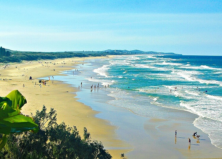 What to do in Coolum Beach Australia Destination Guide
